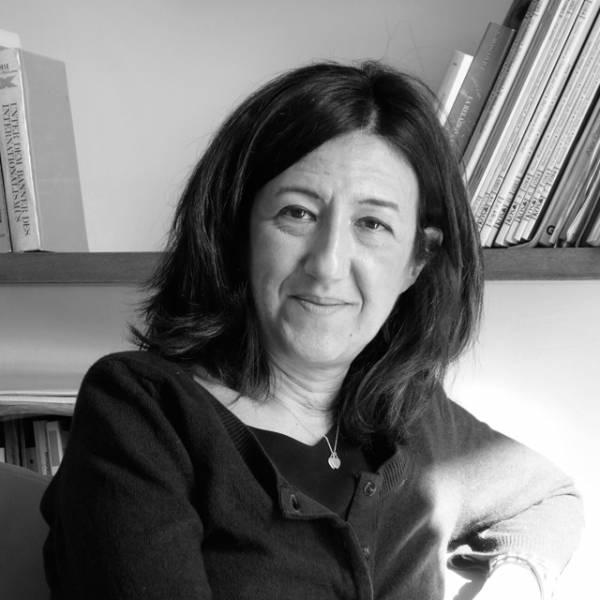 Grazia Stocchino Psicologa Psicoterapeuta Roma